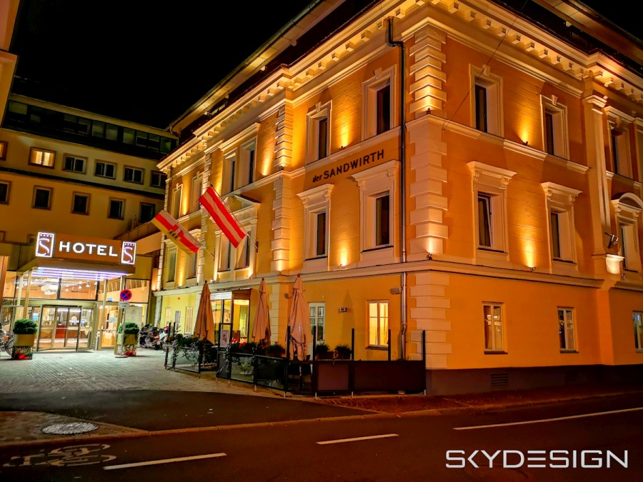 Klagenfurt am Wörthersee Klagenfurt am Wörthersee IMG 20180909 002049 01 - Nachtaufnahmen Klagenfurt am Wörthersee