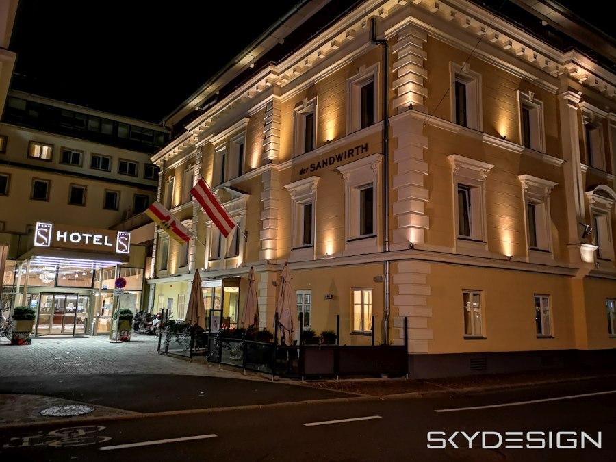 Klagenfurt am Wörthersee Klagenfurt am Wörthersee IMG 20180909 002049 - Nachtaufnahmen Klagenfurt am Wörthersee