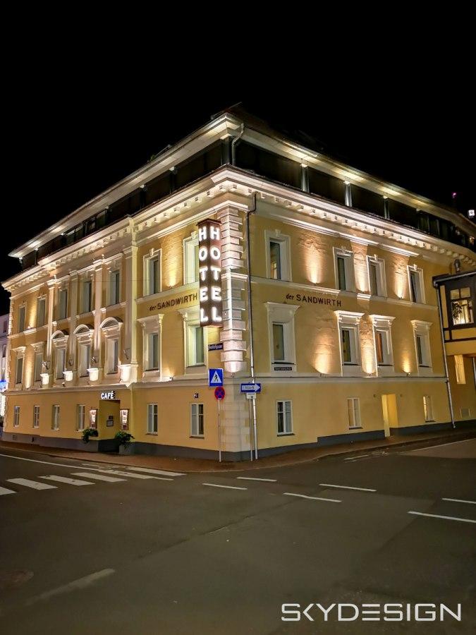 Klagenfurt am Wörthersee Klagenfurt am Wörthersee IMG 20180909 002344 - Nachtaufnahmen Klagenfurt am Wörthersee