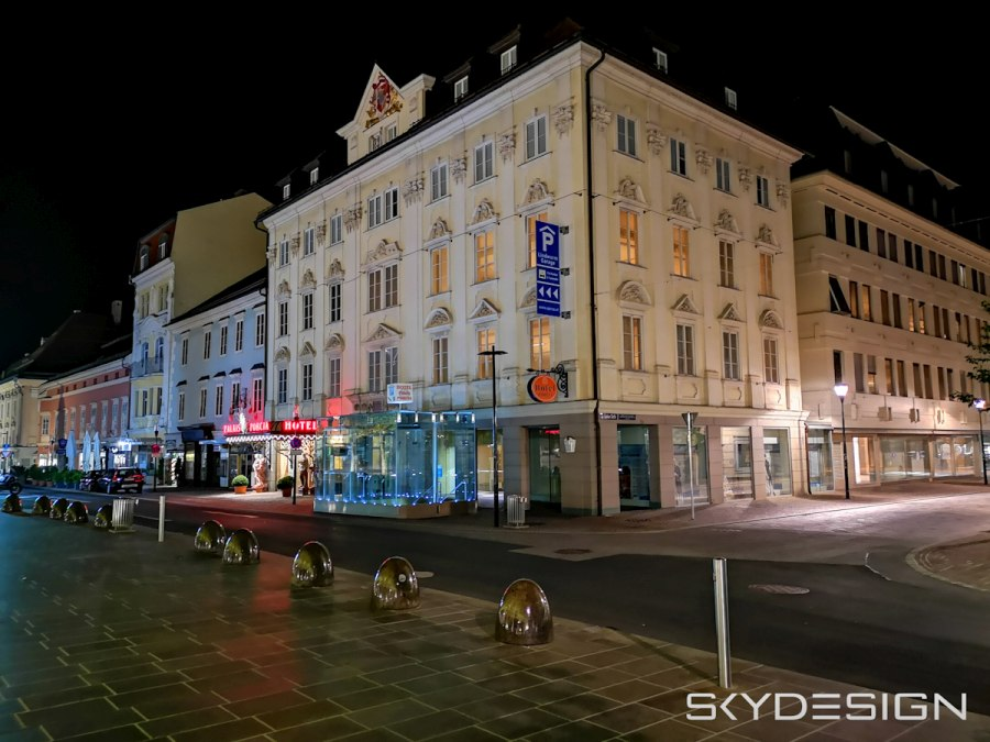 Klagenfurt am Wörthersee Klagenfurt am Wörthersee IMG 20180909 003832 - Nachtaufnahmen Klagenfurt am Wörthersee