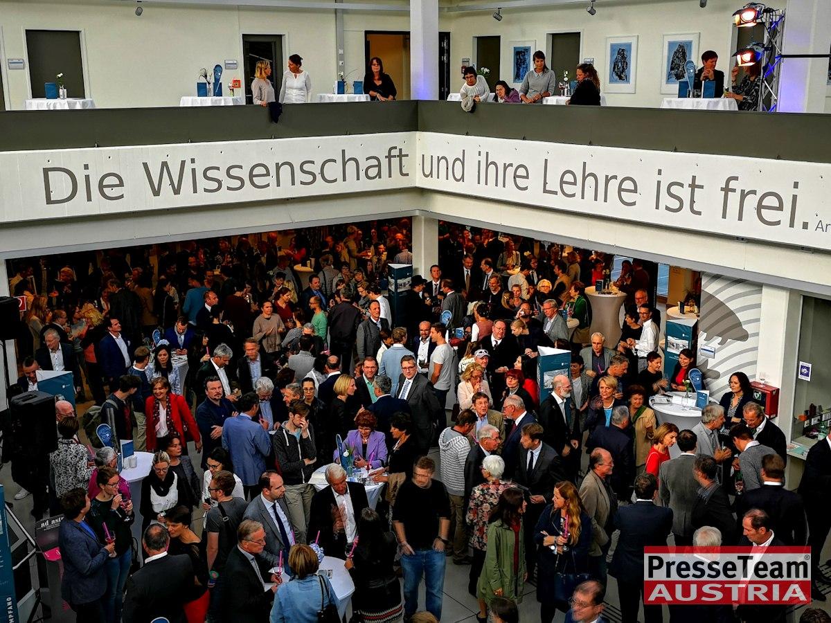 AAU UNI Klagenfurt Alpen Adria Universität 12 - Studienjahr beginnt an frisch sanierter Alpen-Adria-Universität Klagenfurt