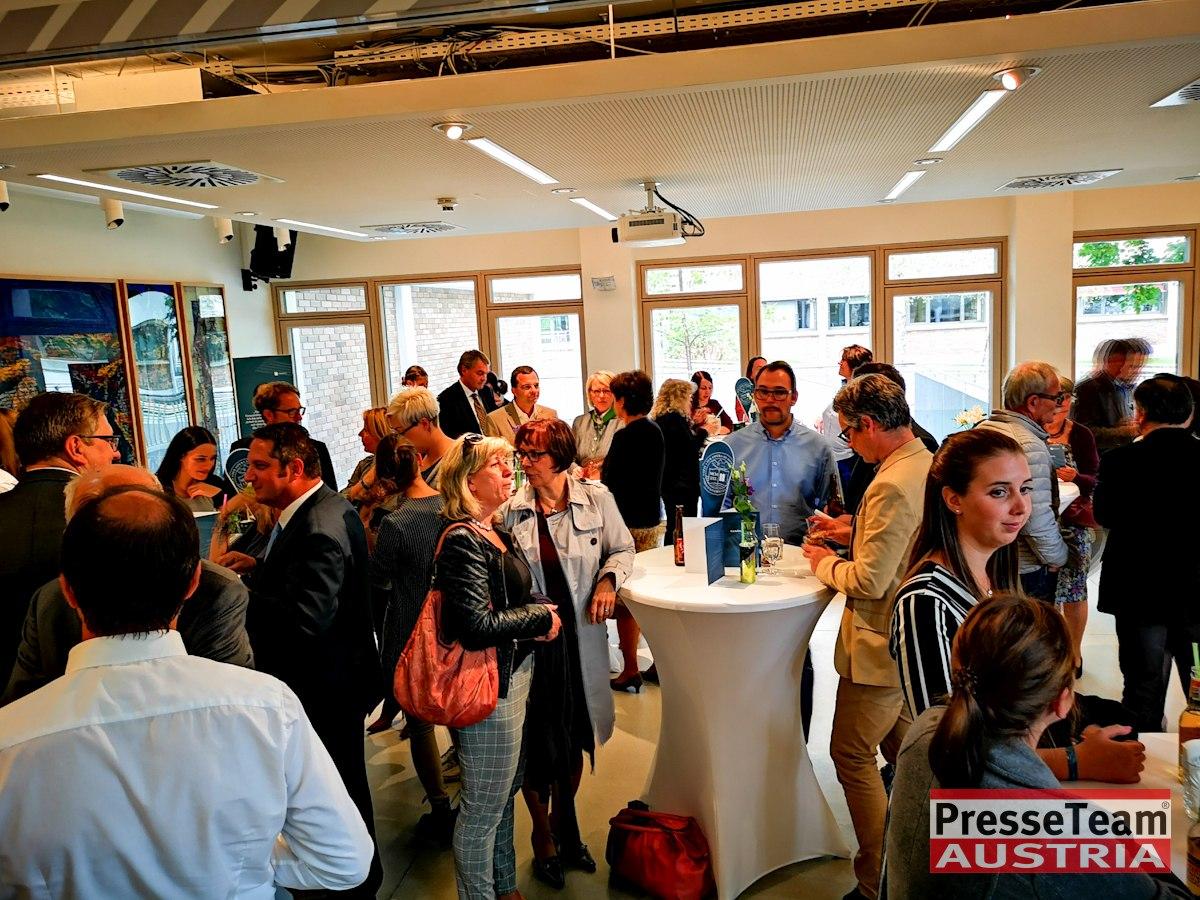 AAU UNI Klagenfurt Alpen Adria Universität 24 - Studienjahr beginnt an frisch sanierter Alpen-Adria-Universität Klagenfurt