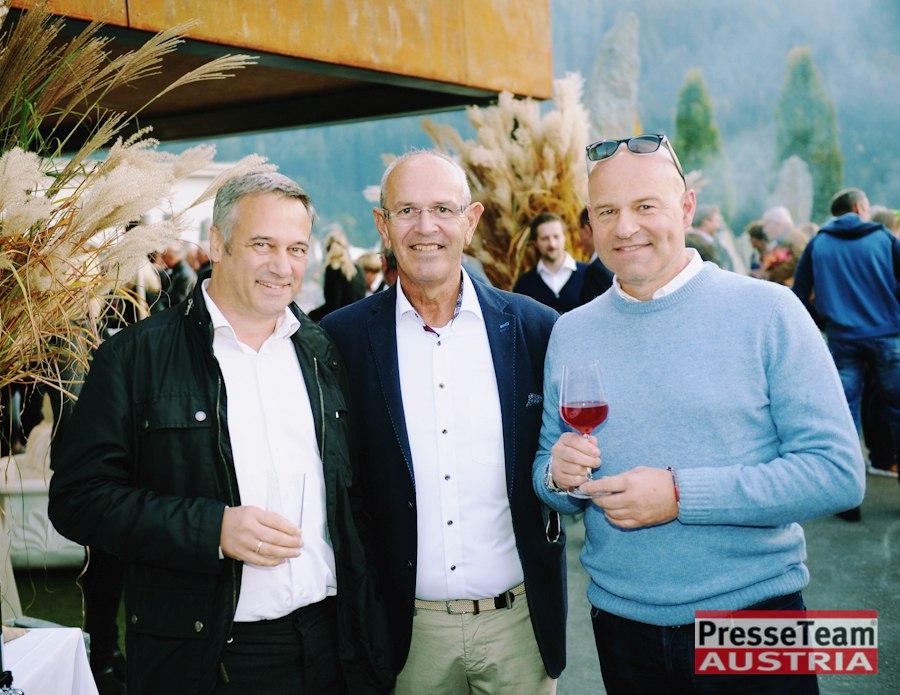 Robert Graf, Werner Kogler, Alexander Todor Kostic