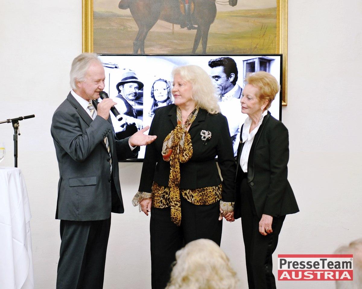 DSC 3562 Angelika Spiehs - Angelika Spiehs Biografie Präsentation im Schloss Loretto