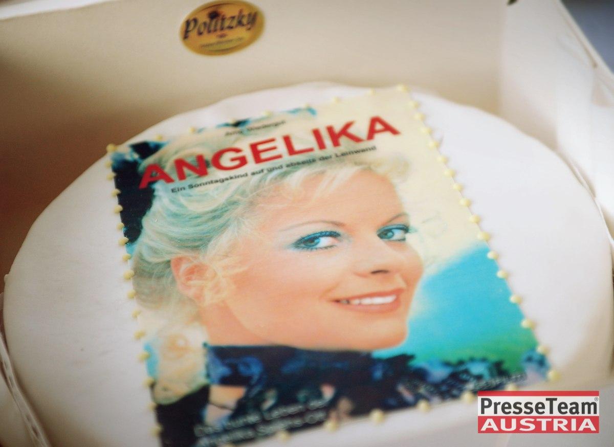 DSC 3586 Angelika Spiehs - Angelika Spiehs Biografie Präsentation im Schloss Loretto