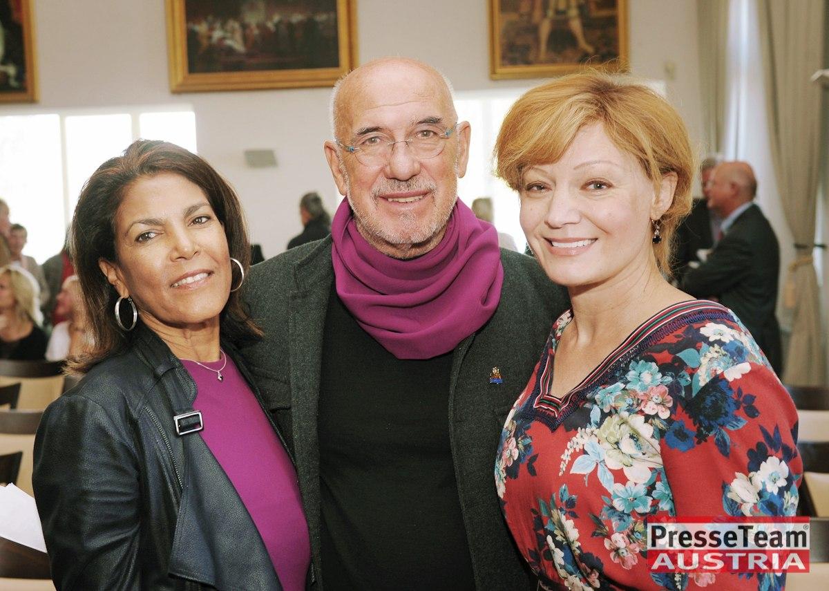 DSC 3629 Angelika Spiehs - Angelika Spiehs Biografie Präsentation im Schloss Loretto