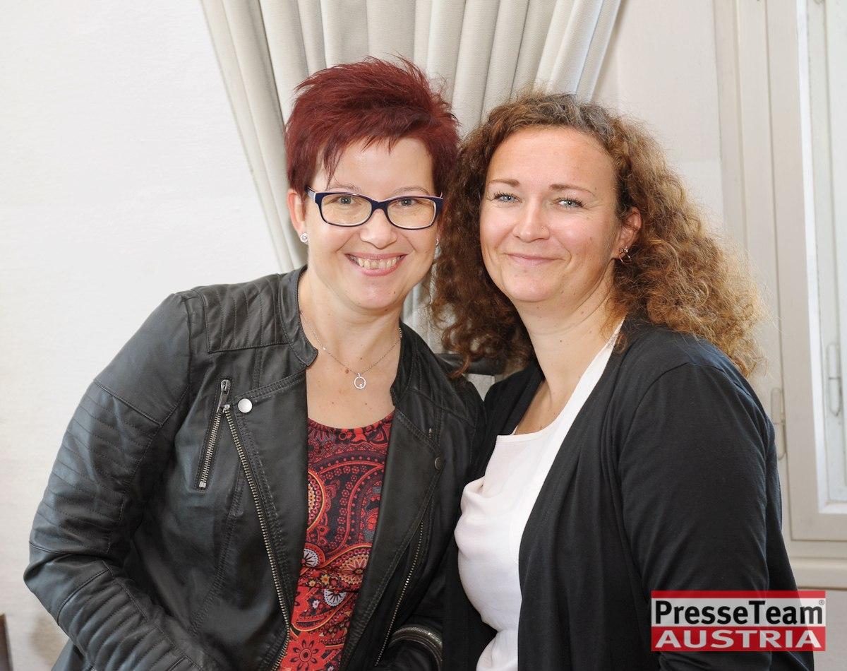 DSC 3708 Angelika Spiehs - Angelika Spiehs Biografie Präsentation im Schloss Loretto