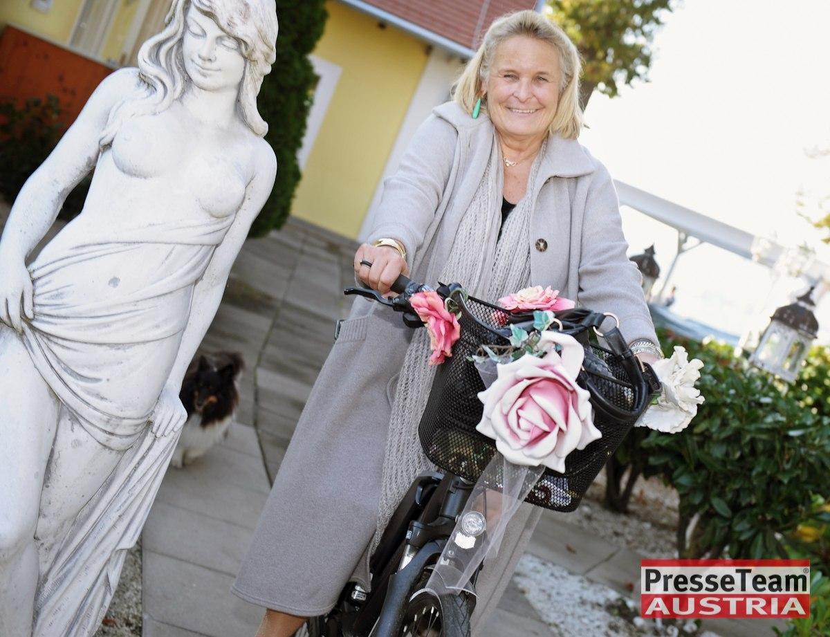 DSC 3817 Angelika Spiehs - Angelika Spiehs Biografie Präsentation im Schloss Loretto