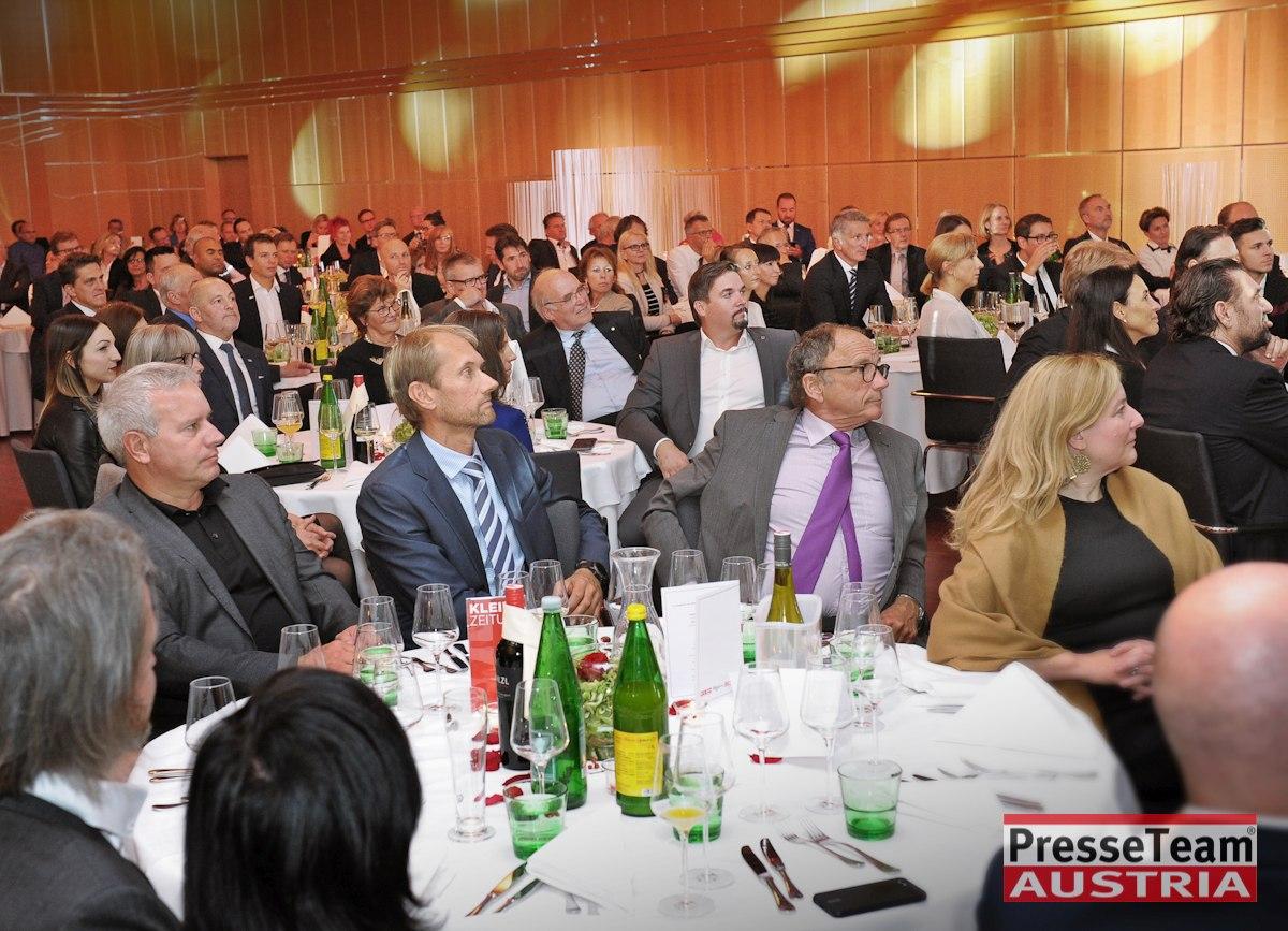 DSC 3994 Manager des Jahres - Hubert Stotter ist Manager des Jahres
