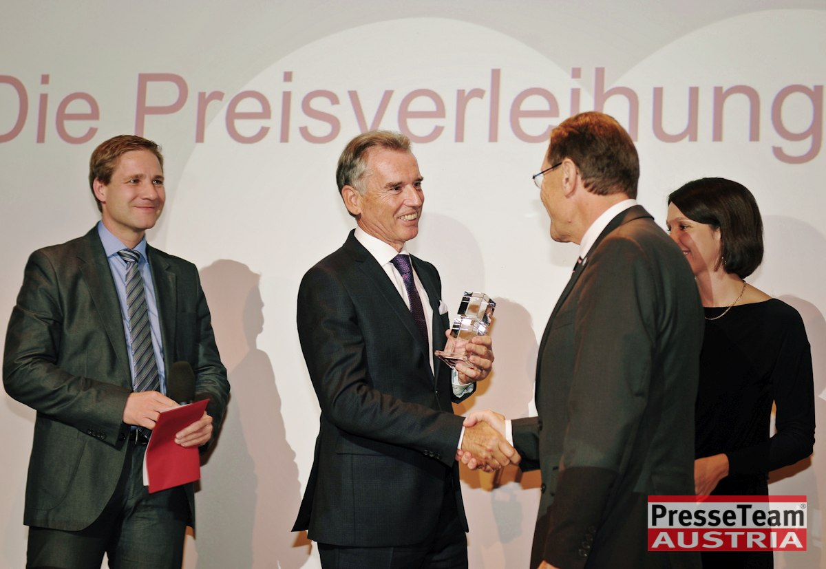 DSC 3996 Manager des Jahres - Hubert Stotter ist Manager des Jahres