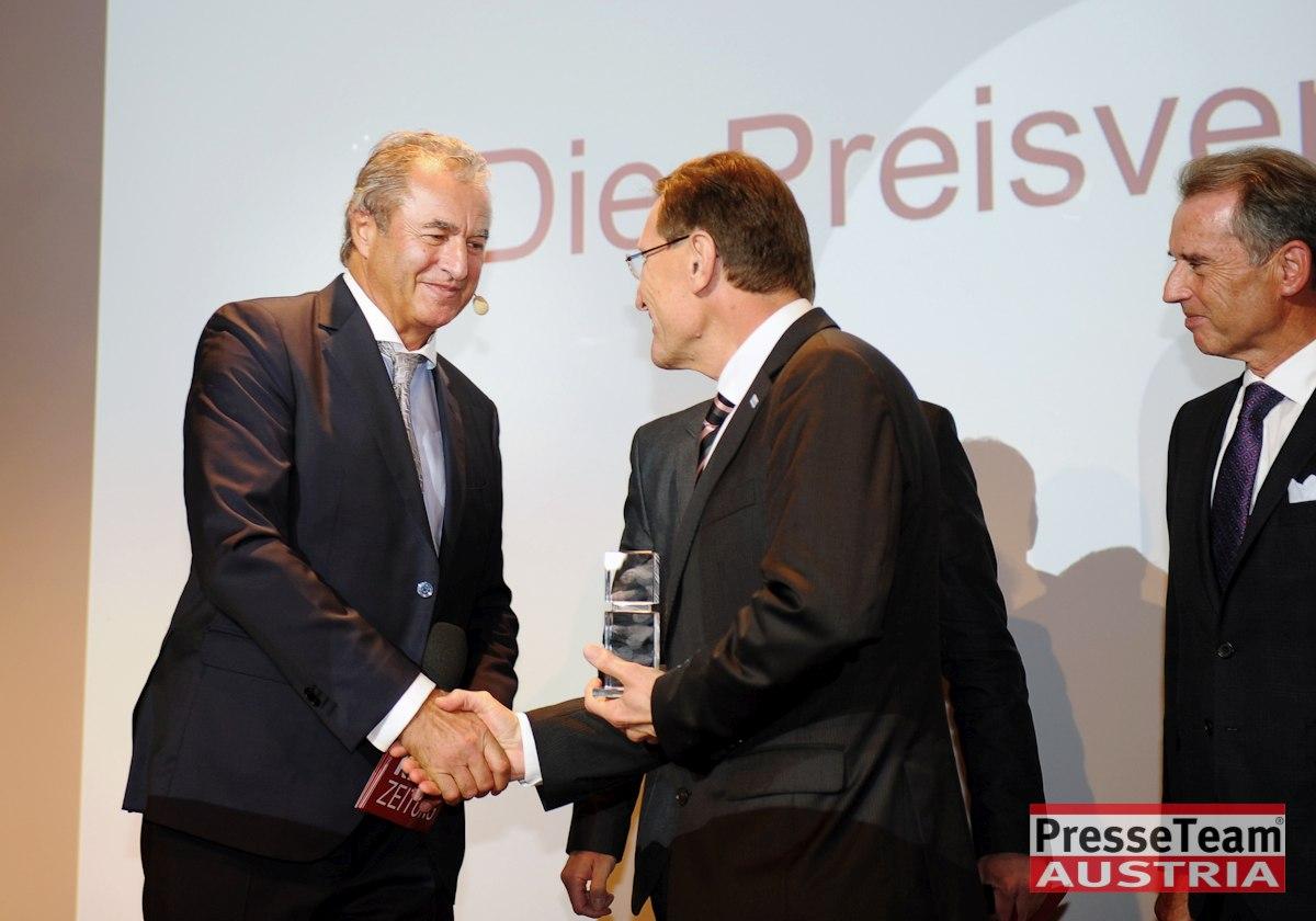 DSC 4000 Manager des Jahres - Hubert Stotter ist Manager des Jahres