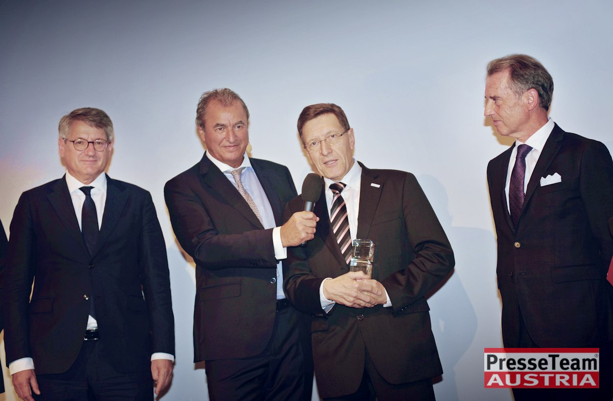 DSC 4009 Manager des Jahres - Hubert Stotter ist Manager des Jahres