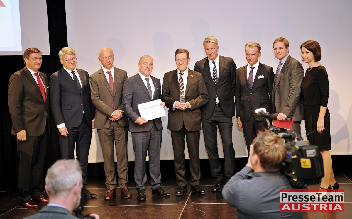 DSC 4021 Manager des Jahres - Hubert Stotter ist Manager des Jahres