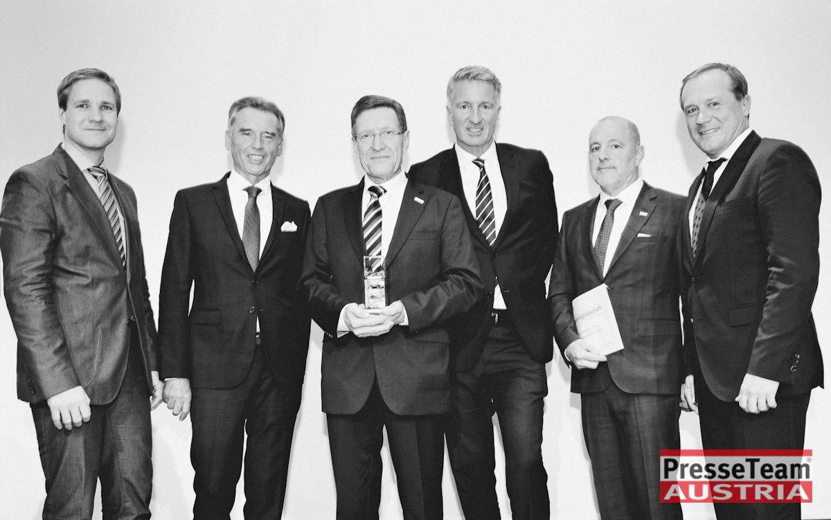 DSC 4032 1 Manager des Jahres - Hubert Stotter ist Manager des Jahres