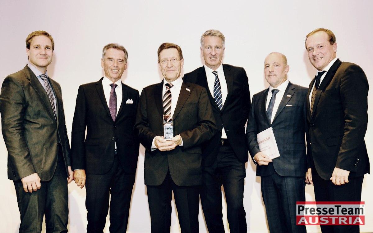 DSC 4032 Manager des Jahres - Hubert Stotter ist Manager des Jahres
