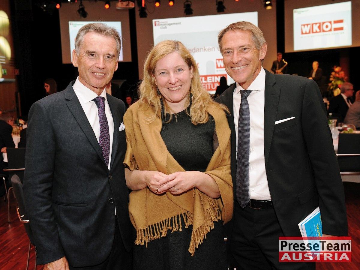 DSC 4085 Manager des Jahres - Hubert Stotter ist Manager des Jahres