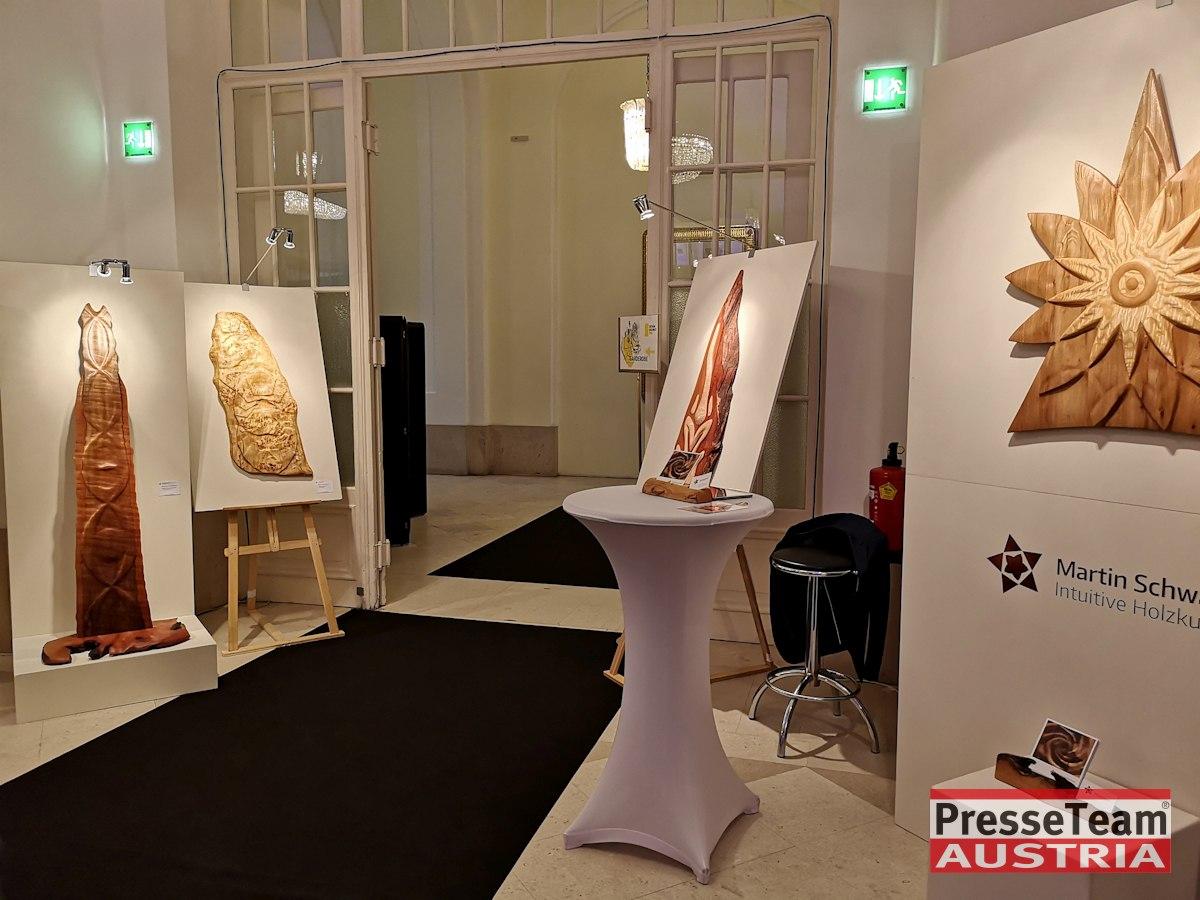 Messe Hofburg Wien 06 - Luxus Möbelmesse & Lifestyle in der Hofburg Wien