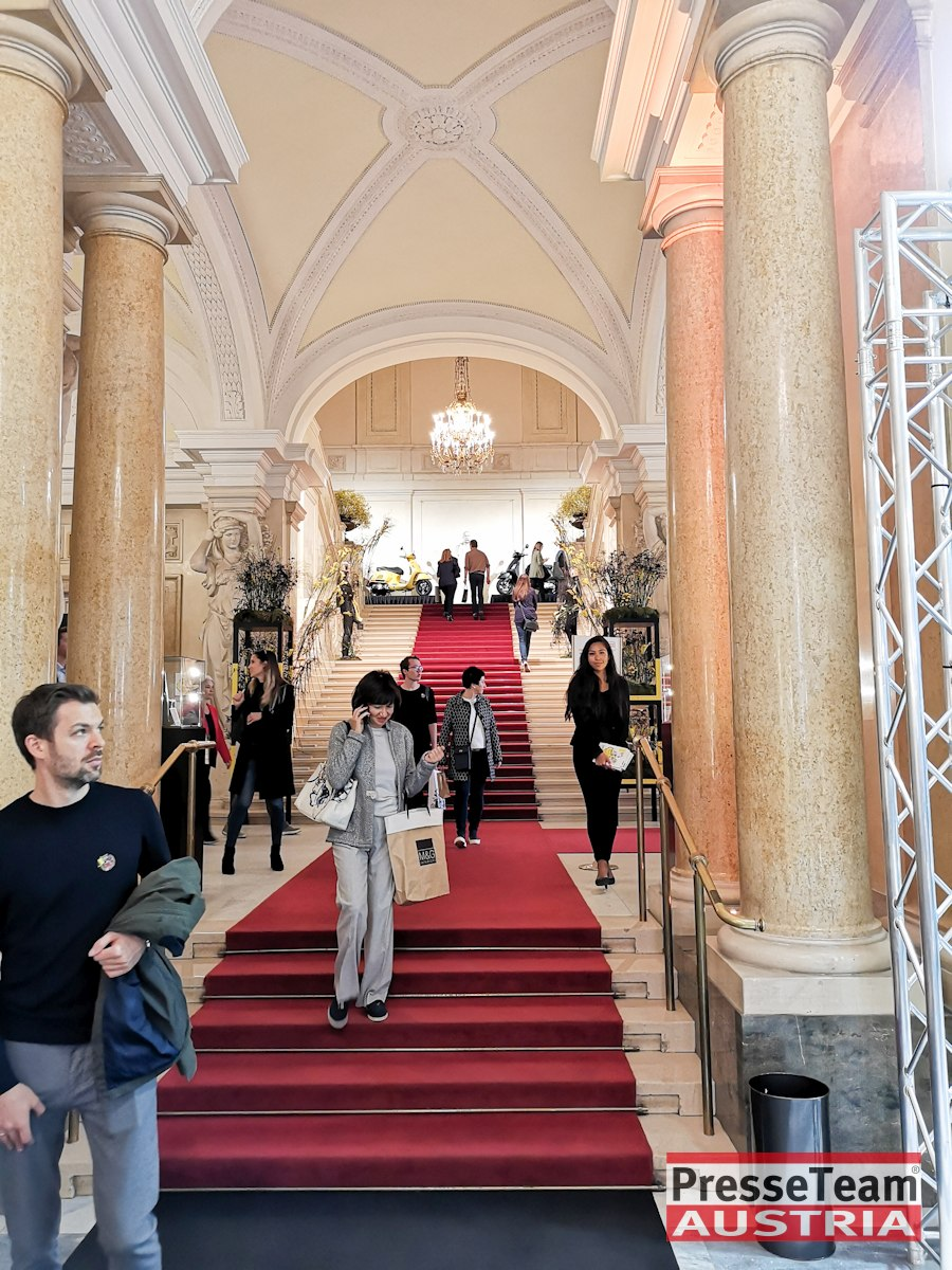 Messe Hofburg Wien 07 - Luxus Möbelmesse & Lifestyle in der Hofburg Wien