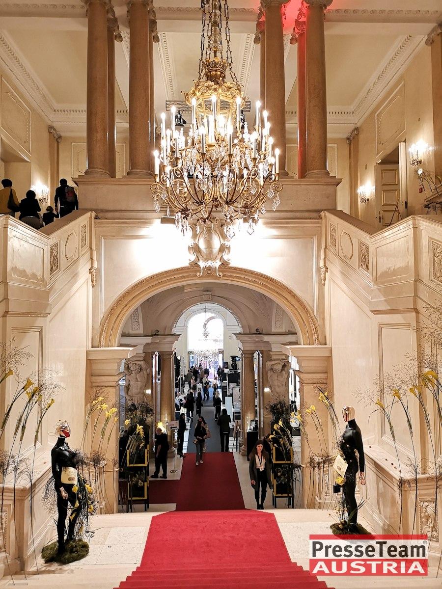 Messe Hofburg Wien 103 - Luxus Möbelmesse & Lifestyle in der Hofburg Wien