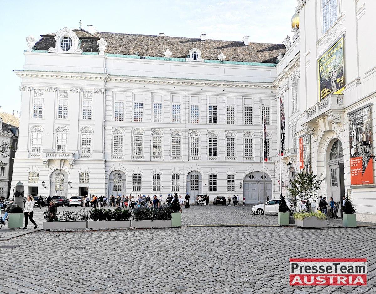 Messe Hofburg Wien 108 - Luxus Möbelmesse & Lifestyle in der Hofburg Wien
