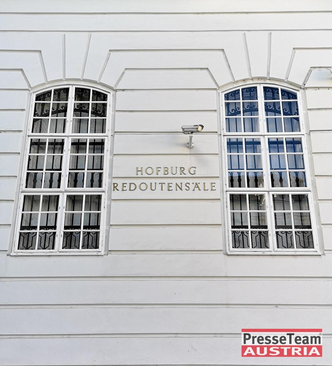 Messe Hofburg Wien 110 - Luxus Möbelmesse & Lifestyle in der Hofburg Wien