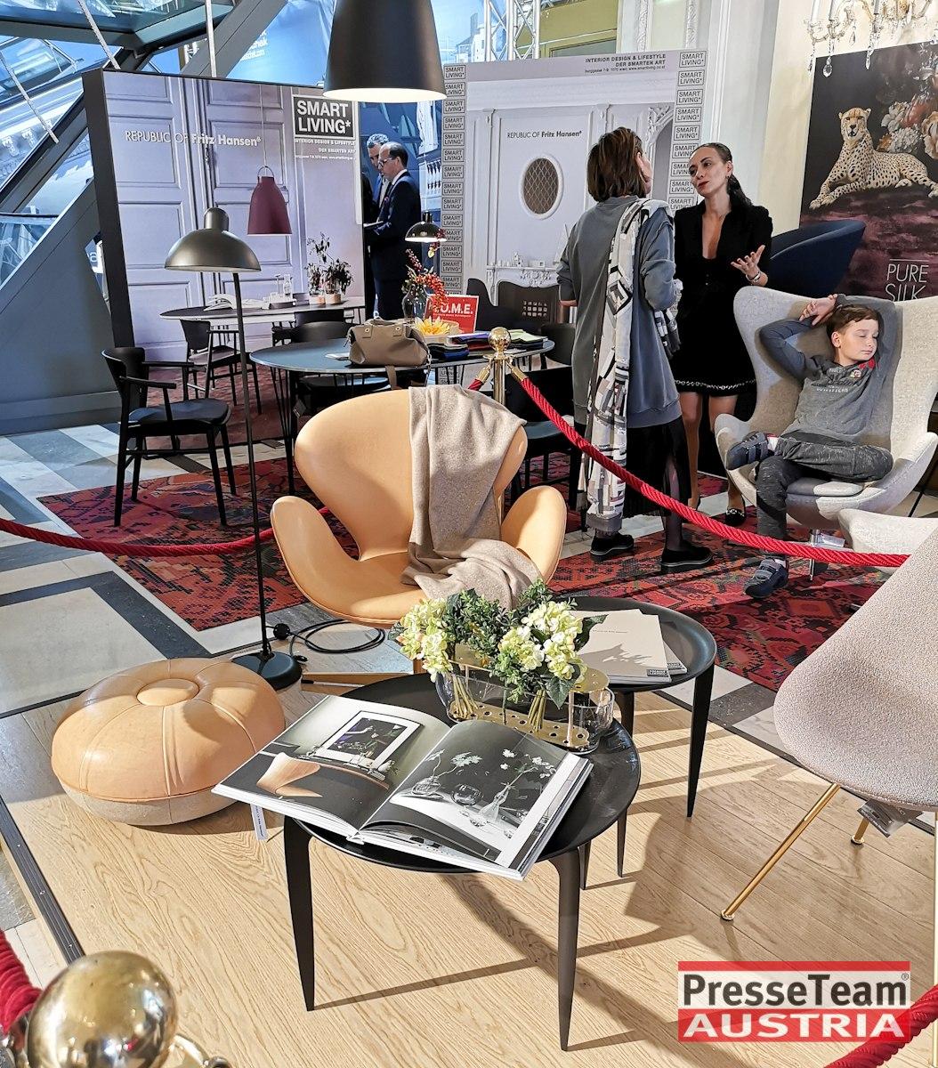 Messe Hofburg Wien 113 - Luxus Möbelmesse & Lifestyle in der Hofburg Wien