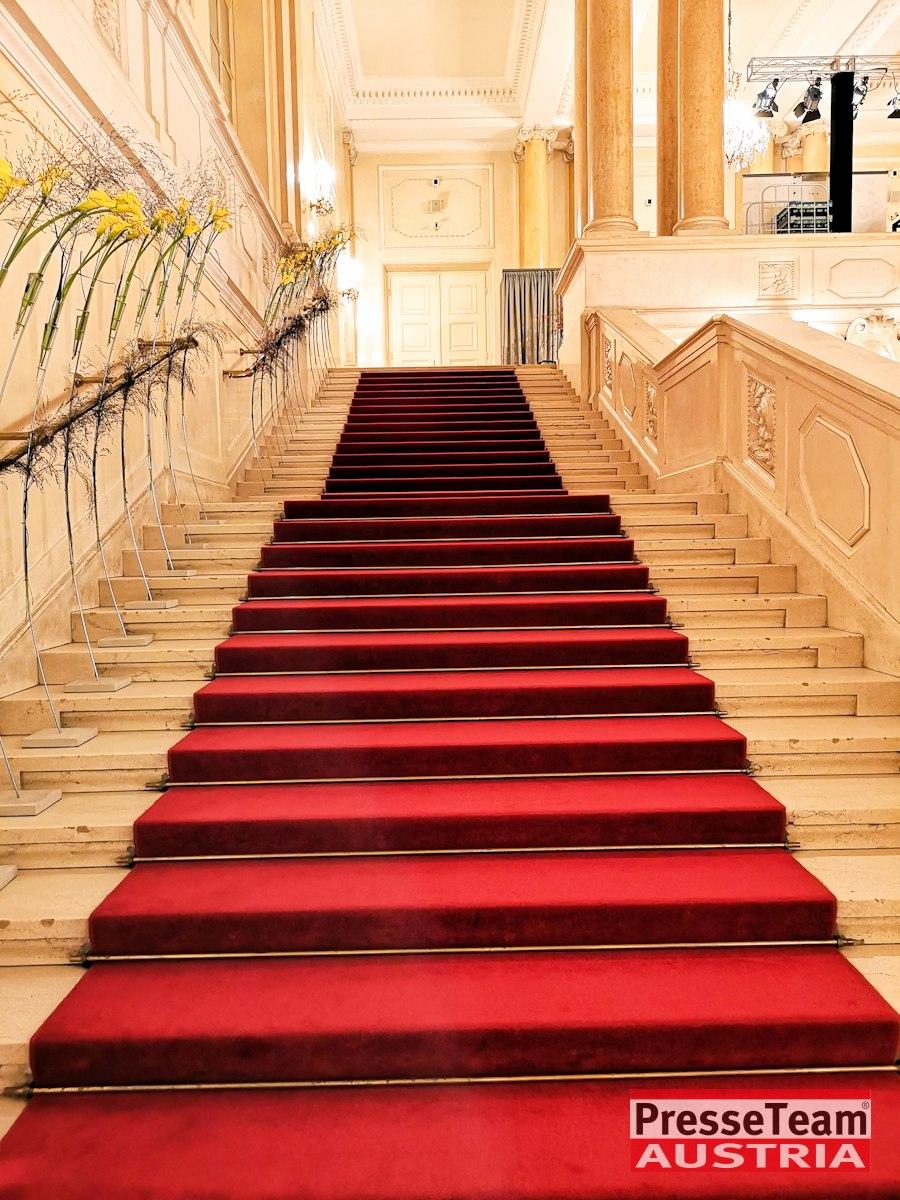 Messe Hofburg Wien 12 - Luxus Möbelmesse & Lifestyle in der Hofburg Wien