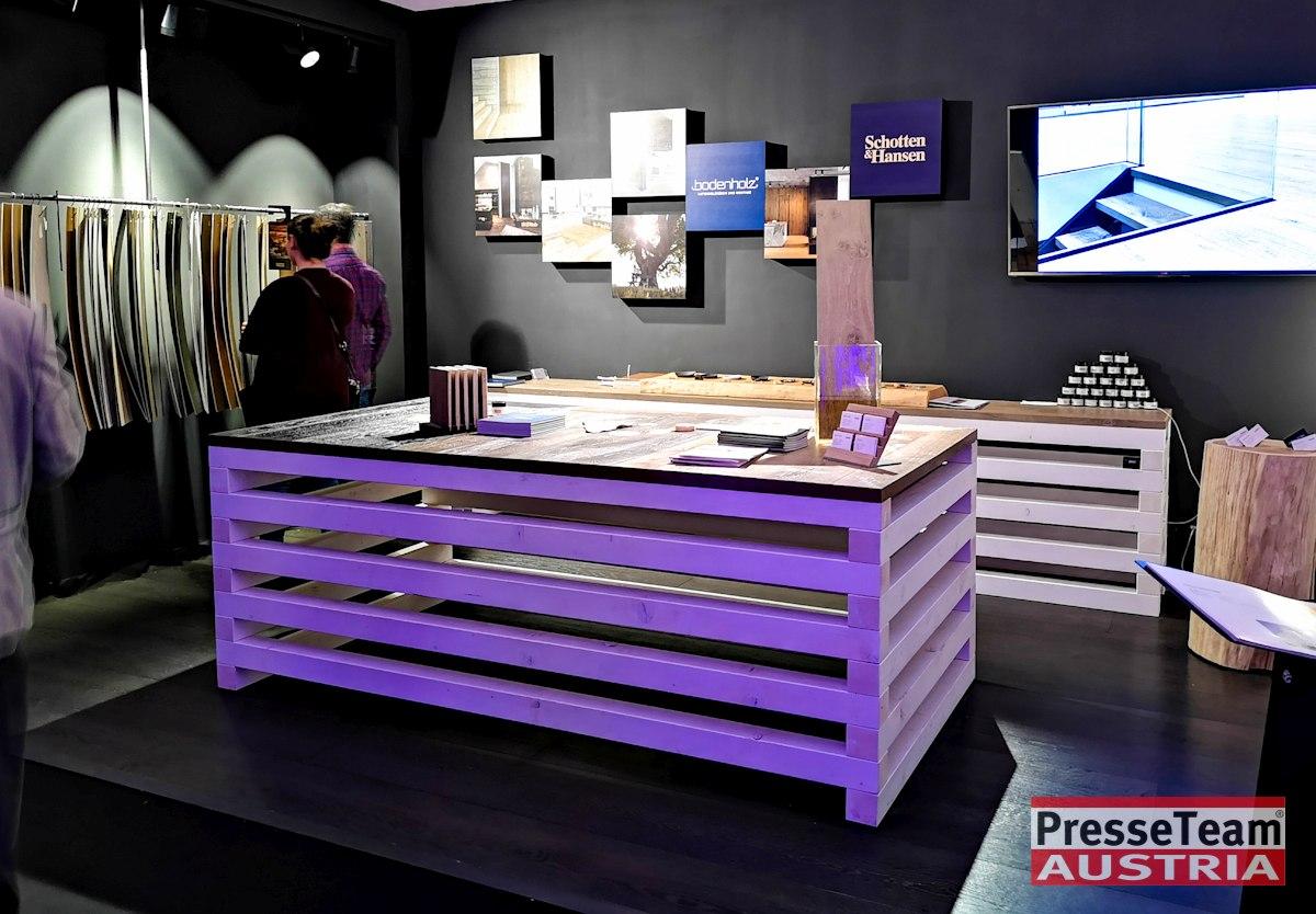 Messe Hofburg Wien 128 - Luxus Möbelmesse & Lifestyle in der Hofburg Wien