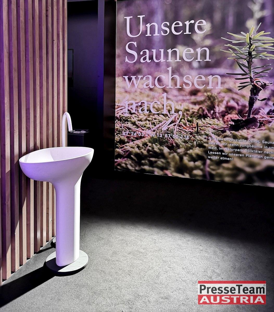 Messe Hofburg Wien 130 - Luxus Möbelmesse & Lifestyle in der Hofburg Wien