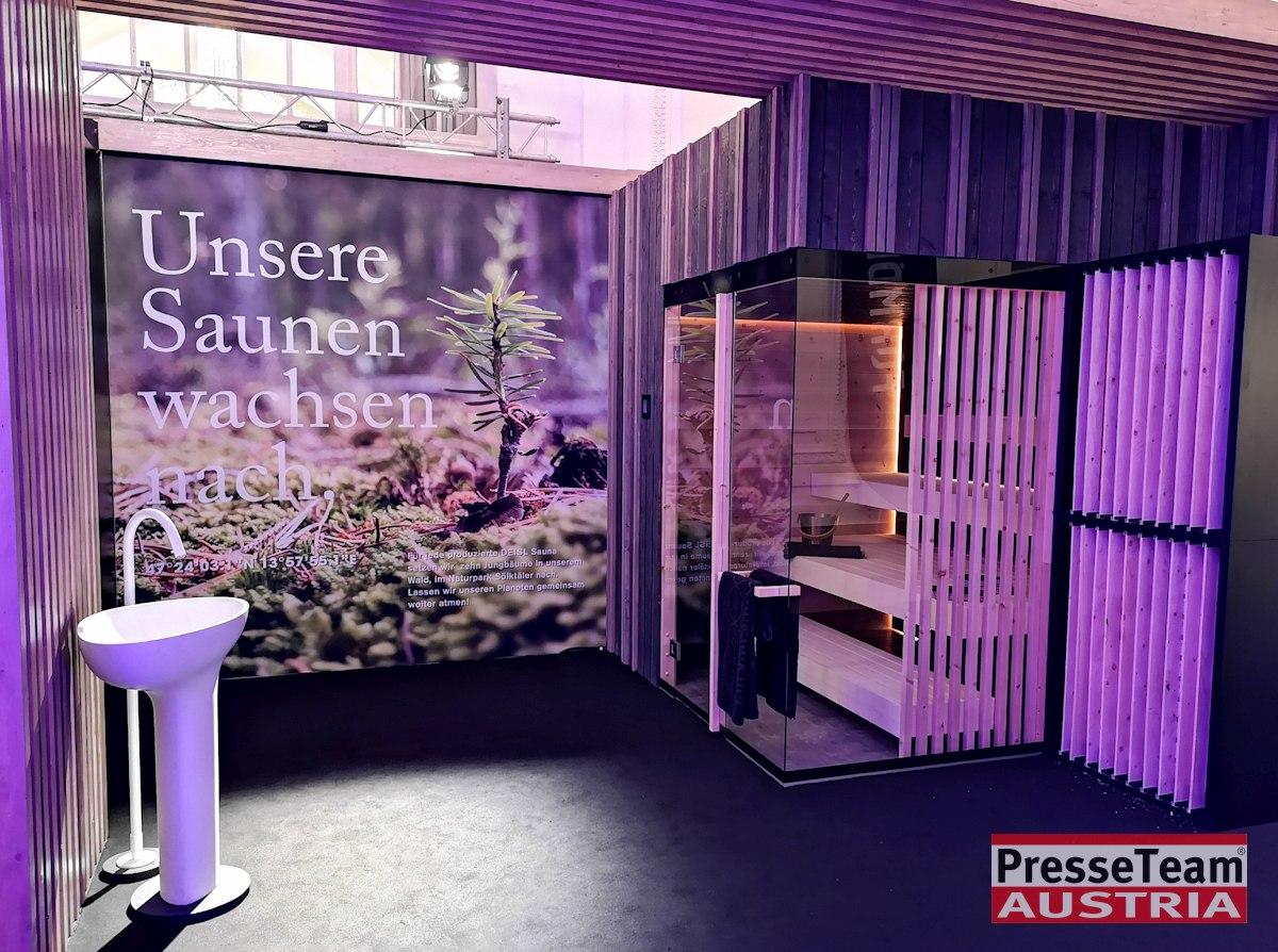 Messe Hofburg Wien 131 - Luxus Möbelmesse & Lifestyle in der Hofburg Wien