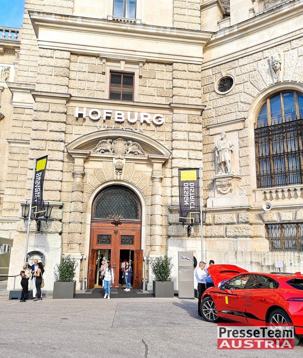 Messe Hofburg Wien 134 - Luxus Möbelmesse & Lifestyle in der Hofburg Wien