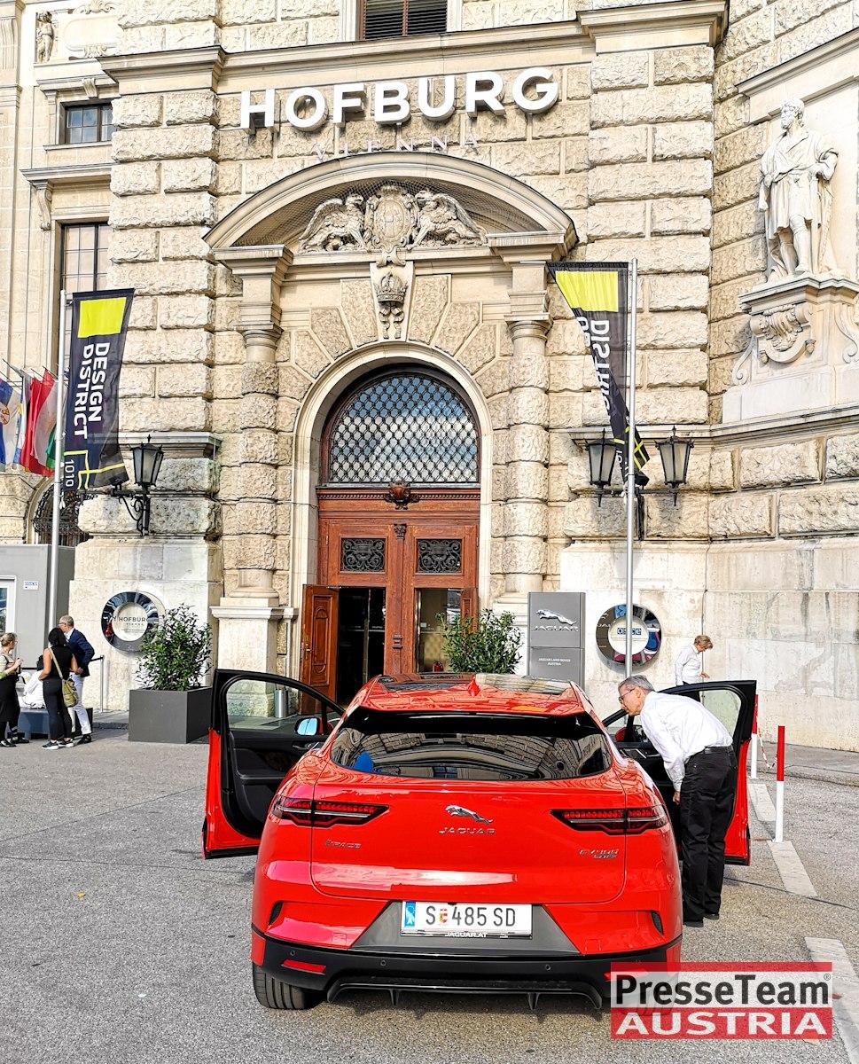 Messe Hofburg Wien 135 - Luxus Möbelmesse & Lifestyle in der Hofburg Wien