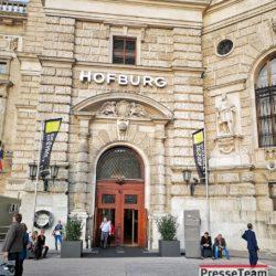 Termine für die Möbelmesse in der Hofburg