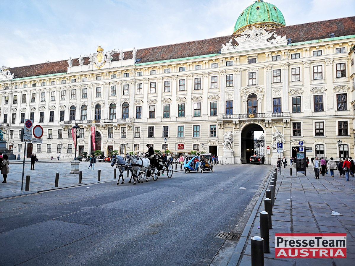 Messe Hofburg Wien 158 - Luxus Möbelmesse & Lifestyle in der Hofburg Wien