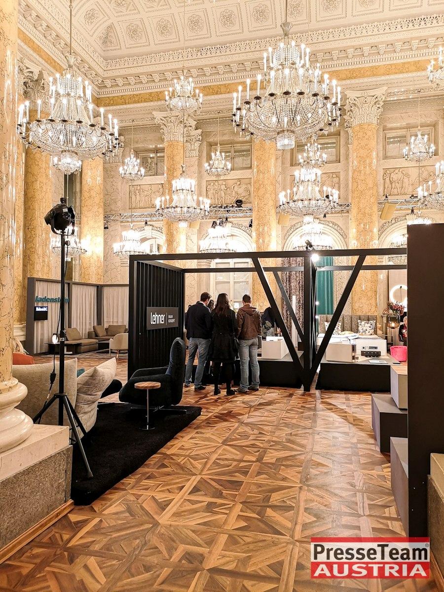 Messe Hofburg Wien 17 - Luxus Möbelmesse & Lifestyle in der Hofburg Wien