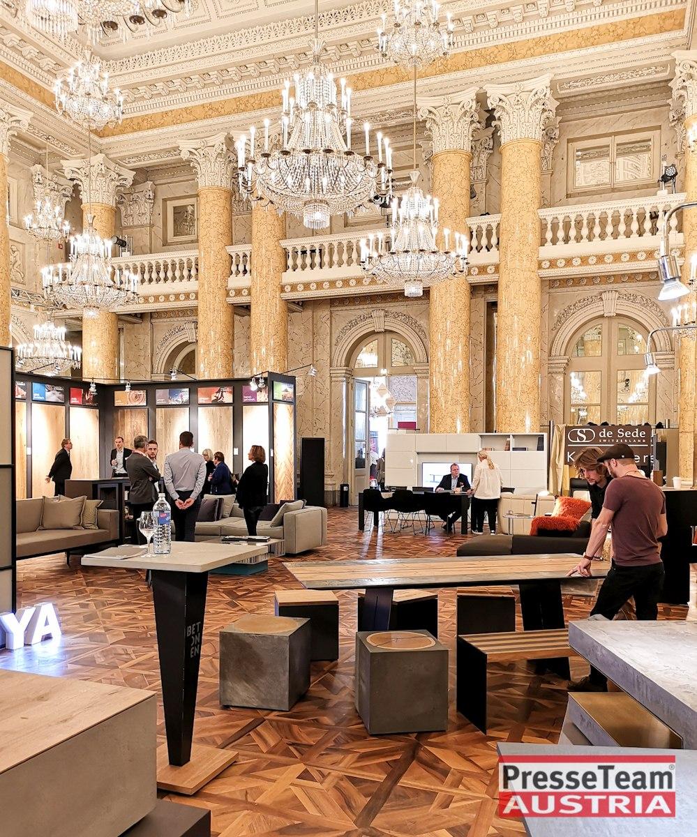Messe Hofburg Wien 18 - Luxus Möbelmesse & Lifestyle in der Hofburg Wien