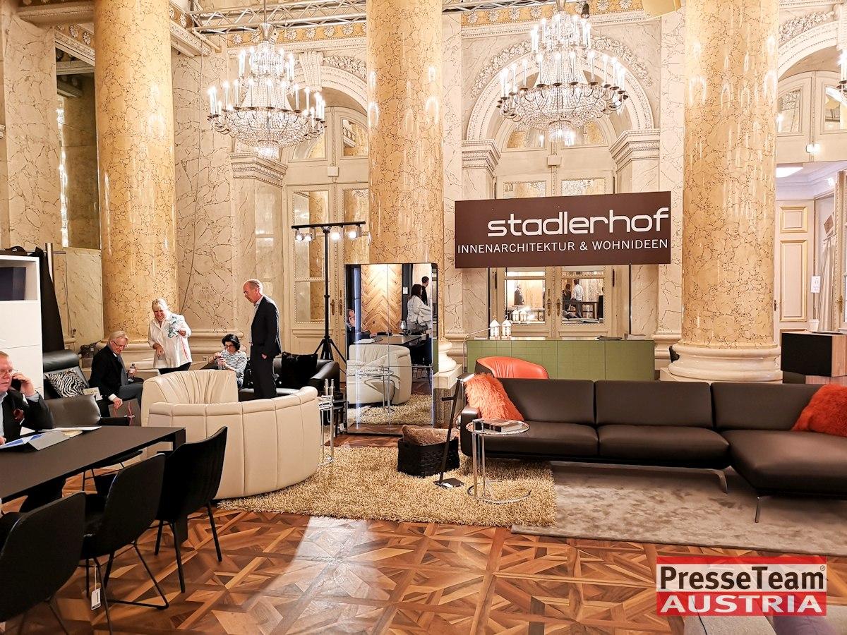 Messe Hofburg Wien 22 - Luxus Möbelmesse & Lifestyle in der Hofburg Wien