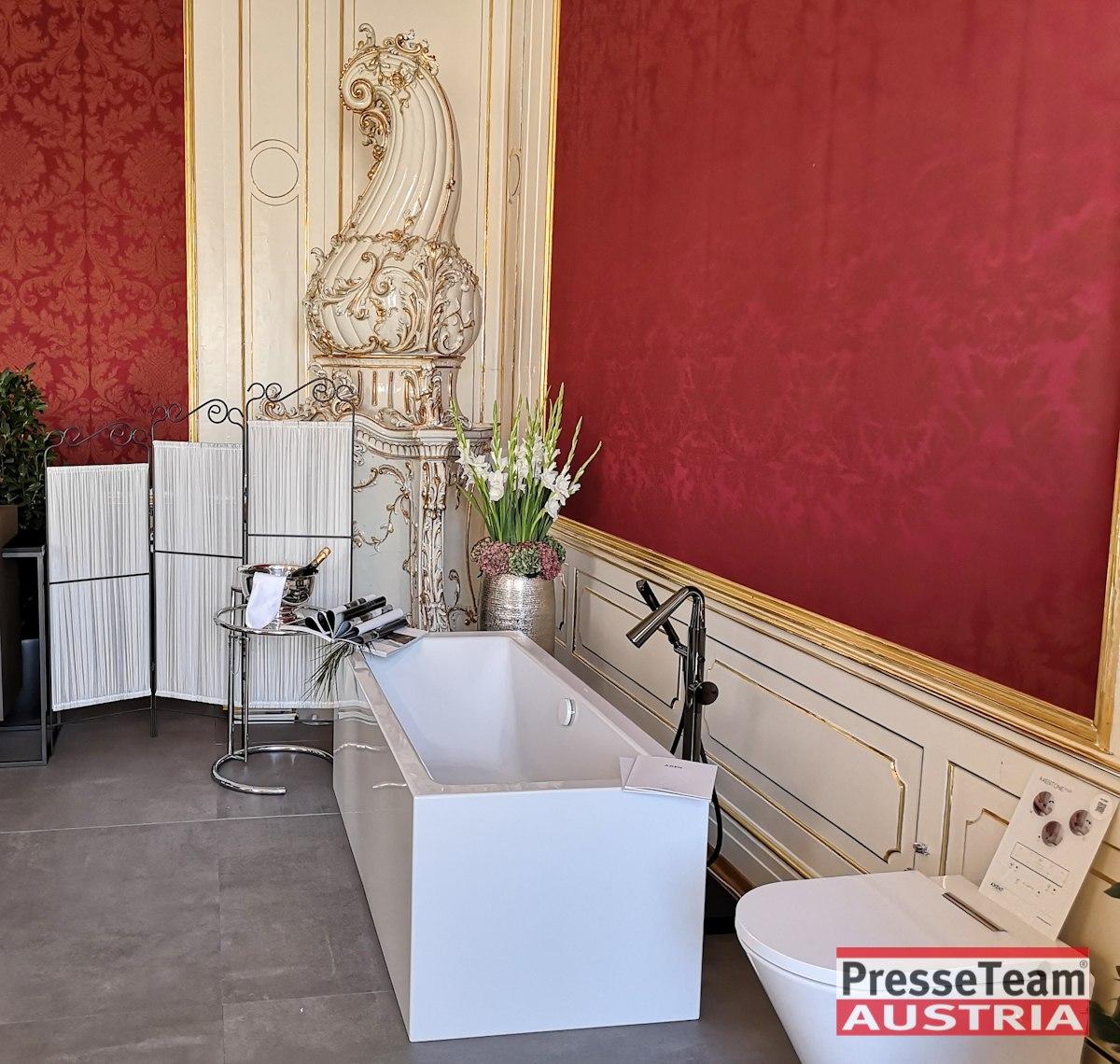 Messe Hofburg Wien 32 - Luxus Möbelmesse & Lifestyle in der Hofburg Wien