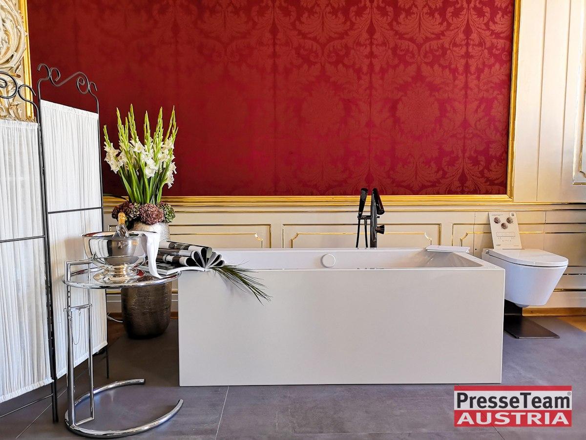 Messe Hofburg Wien 33 - Luxus Möbelmesse & Lifestyle in der Hofburg Wien