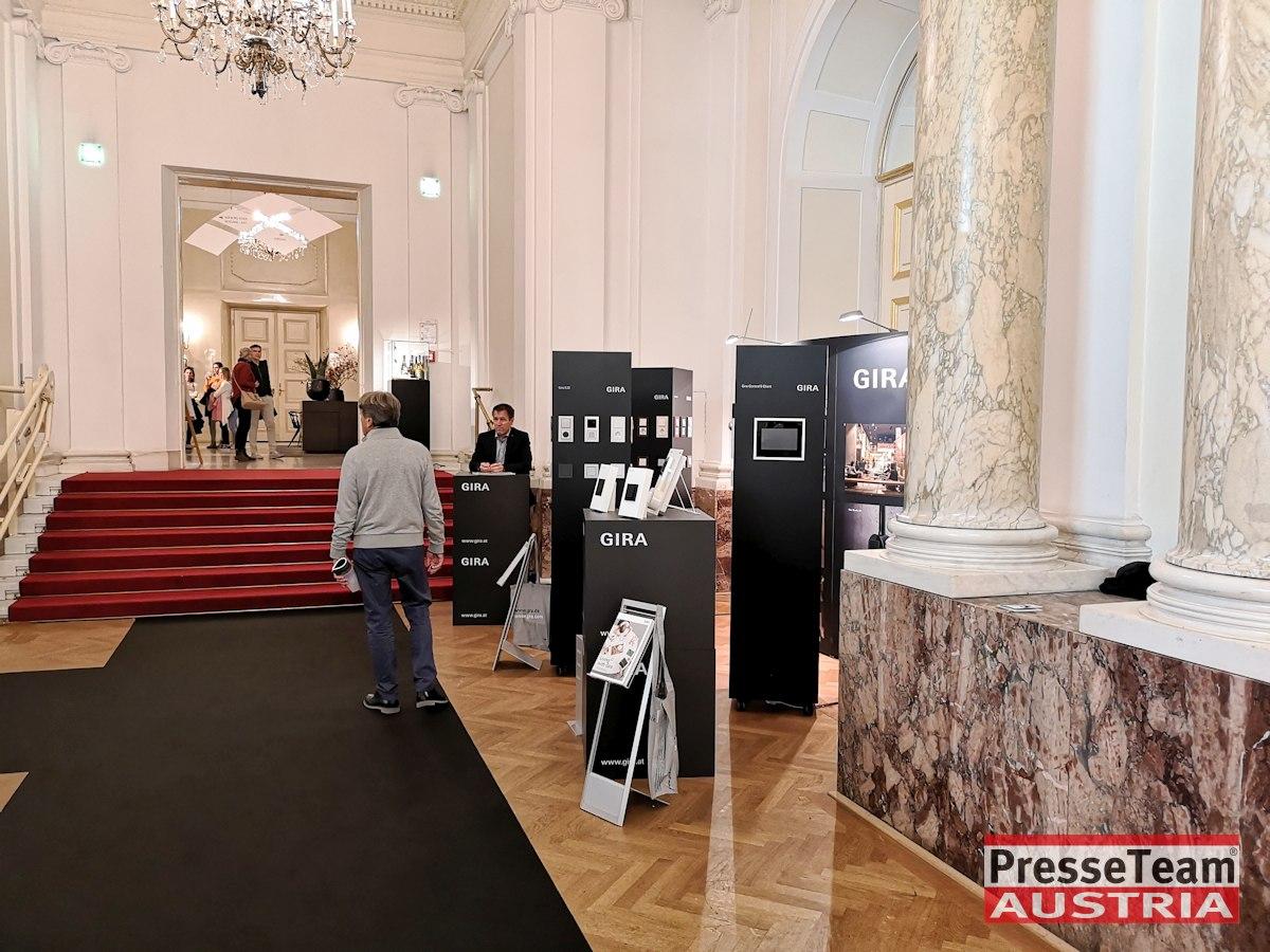 Messe Hofburg Wien 59 - Luxus Möbelmesse & Lifestyle in der Hofburg Wien