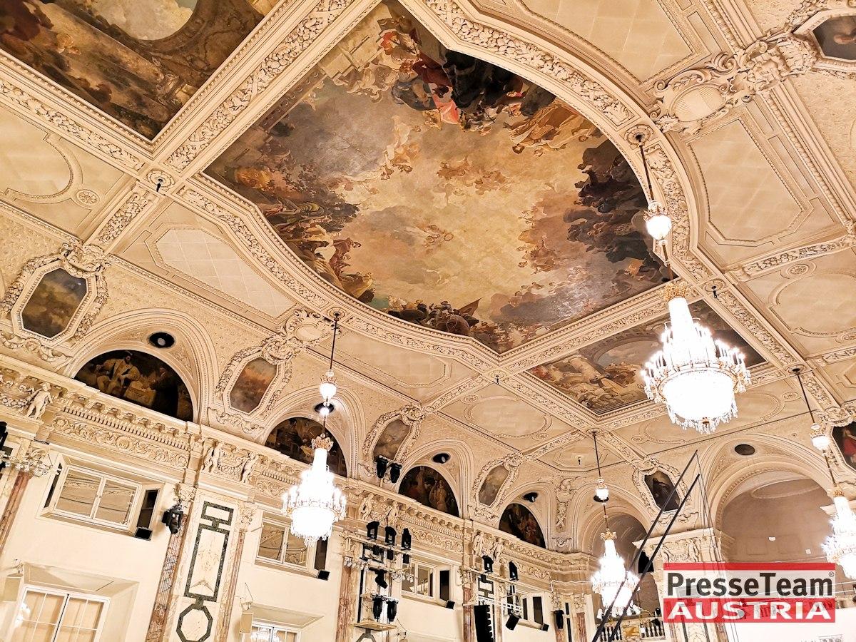 Messe Hofburg Wien 60 - Luxus Möbelmesse & Lifestyle in der Hofburg Wien