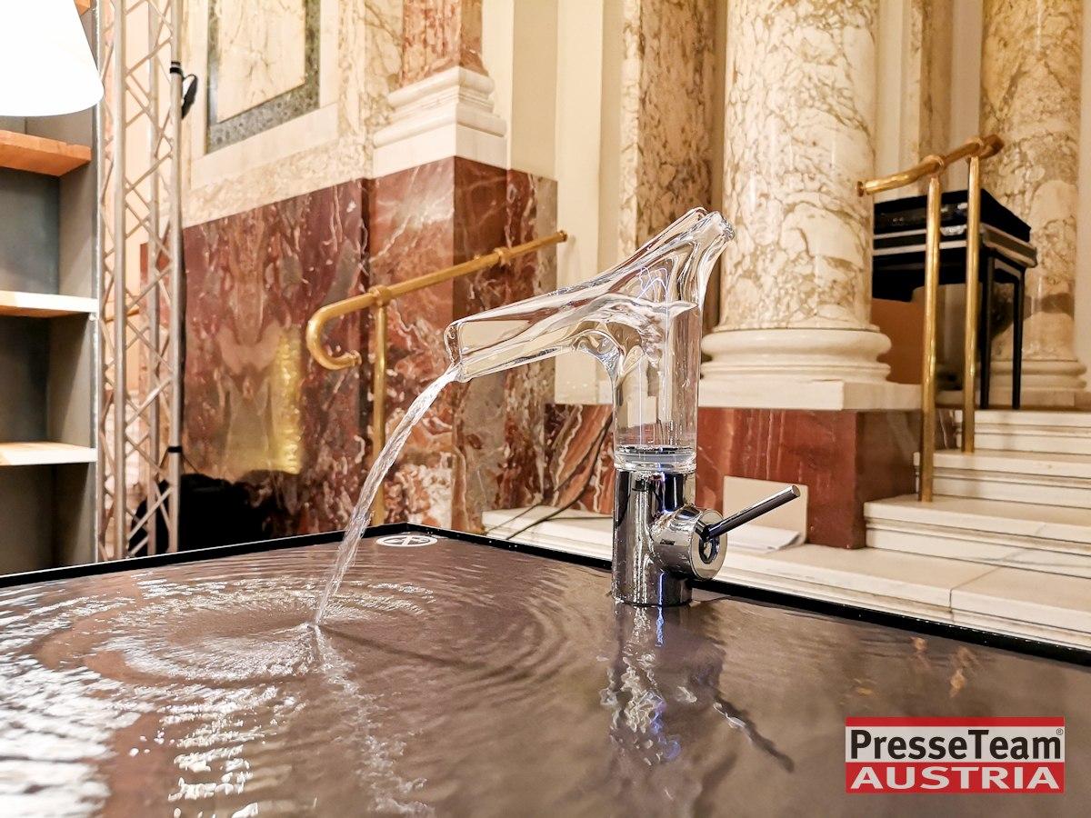Messe Hofburg Wien 66 - Luxus Möbelmesse & Lifestyle in der Hofburg Wien