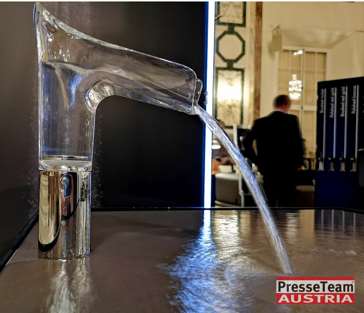 Messe Hofburg Wien 67 - Luxus Möbelmesse & Lifestyle in der Hofburg Wien