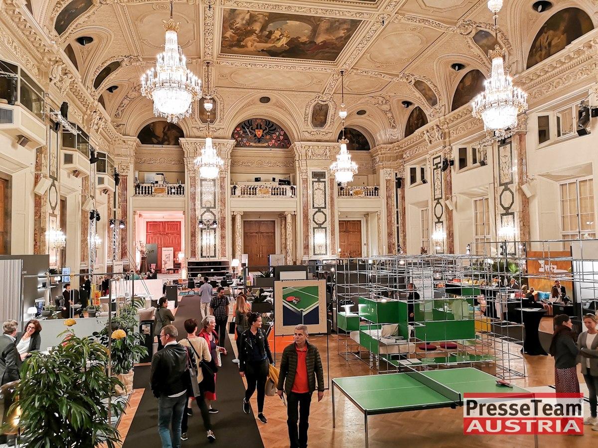 Messe Hofburg Wien 69 - Luxus Möbelmesse & Lifestyle in der Hofburg Wien