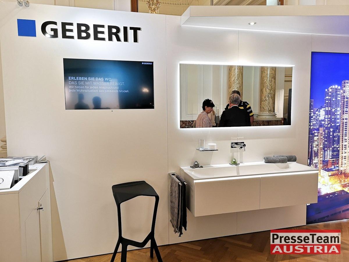 Messe Hofburg Wien 83 - Luxus Möbelmesse & Lifestyle in der Hofburg Wien