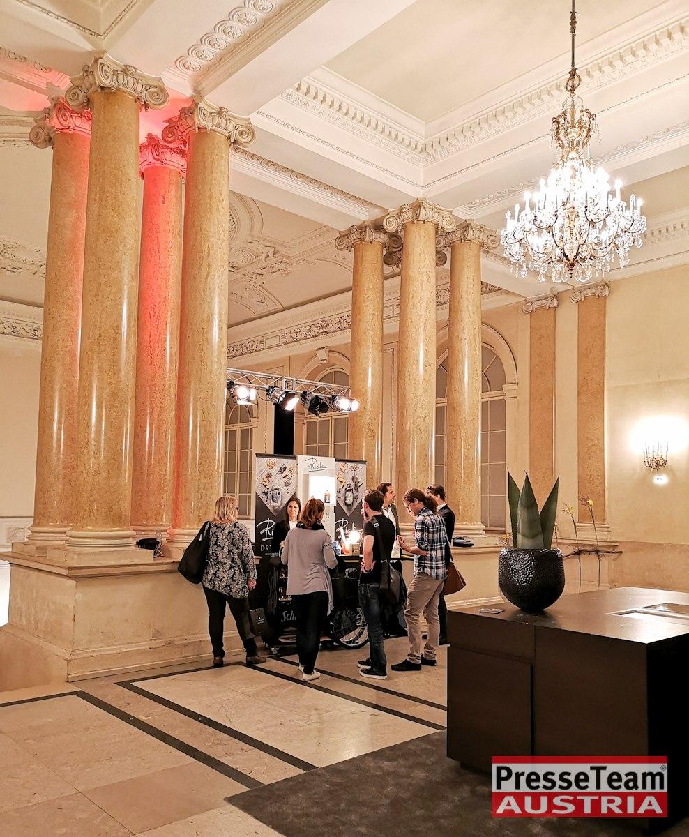 Messe Hofburg Wien 99 - Luxus Möbelmesse & Lifestyle in der Hofburg Wien