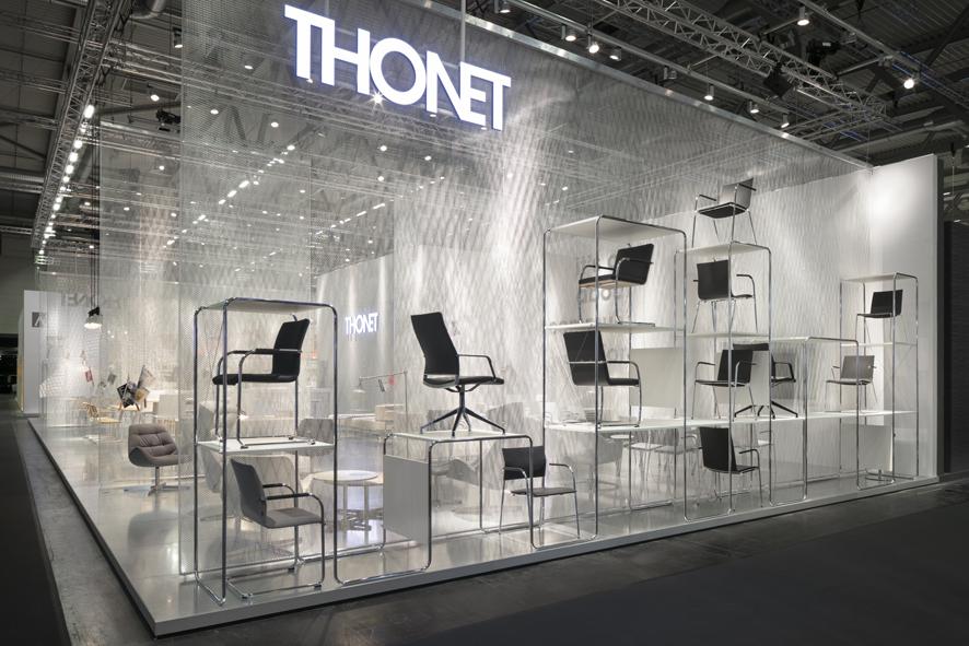 thonet stühle übersicht