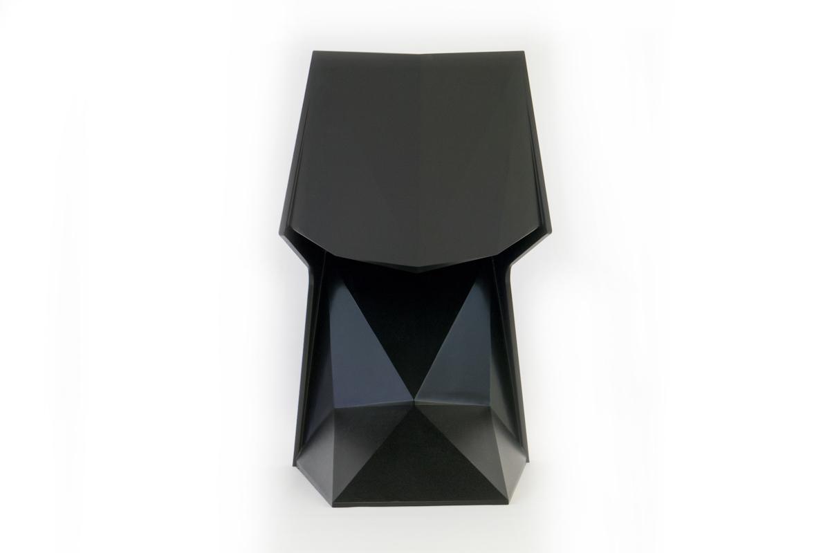 VONDOM VOXEL CHAIR KARIM RASHID 2 Haendler - Graf News Voxel chair | by Karim Rashid