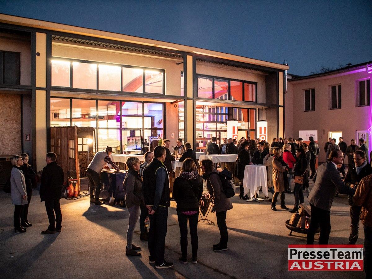 ANA7325 MAKERSPACE Klagenfurt - Eröffnung MAKERSPACE Carinthia