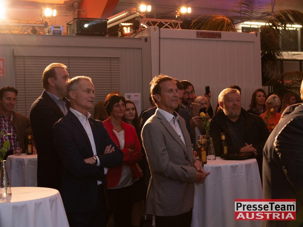 ANA7388 MAKERSPACE Klagenfurt - Eröffnung MAKERSPACE Carinthia